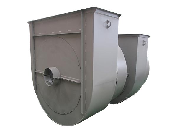 电机蜗壳风罩