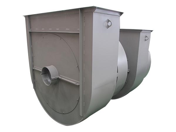 电机蜗壳港闸空调导风罩