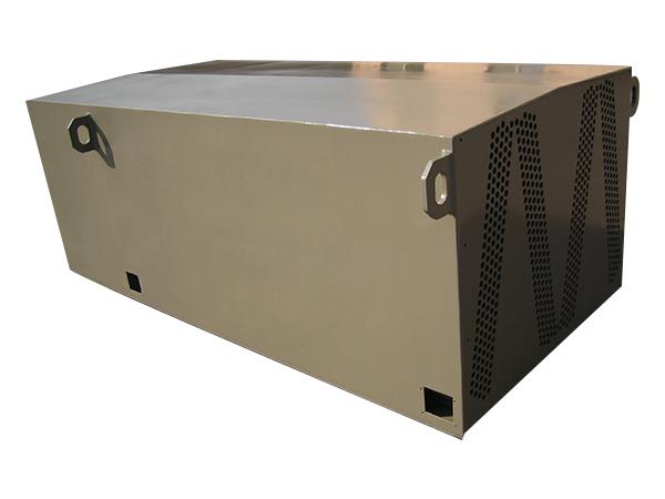 崇安空空电机冷却器
