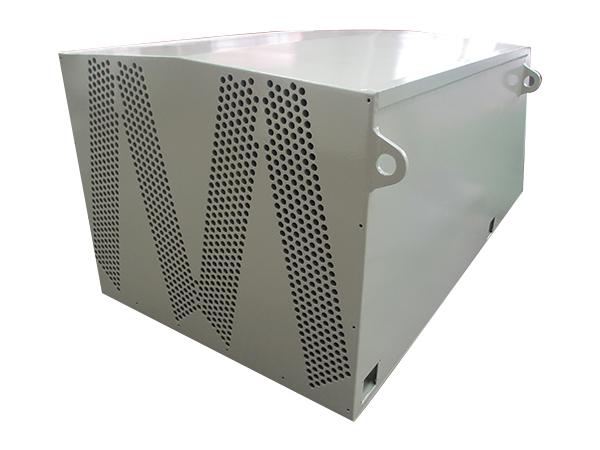 空空冷却器