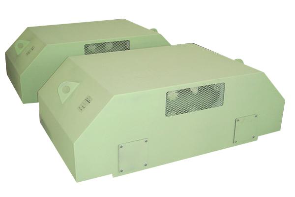 京口方形消音箱